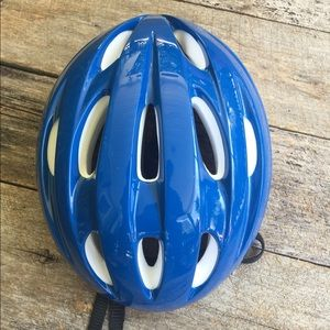 Other - Blue State Approved Bike Helmet Youth Large.